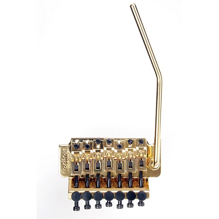 Floyd RoseSpecial Series 7-String Tremolo BridgeGold