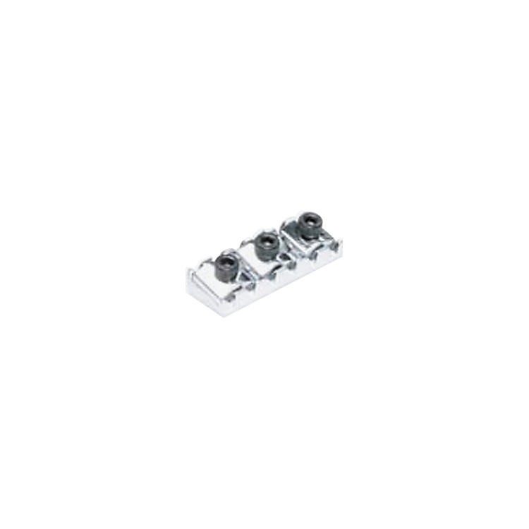 Floyd Rose Special Series Locking Nut R-3 Black Nickel