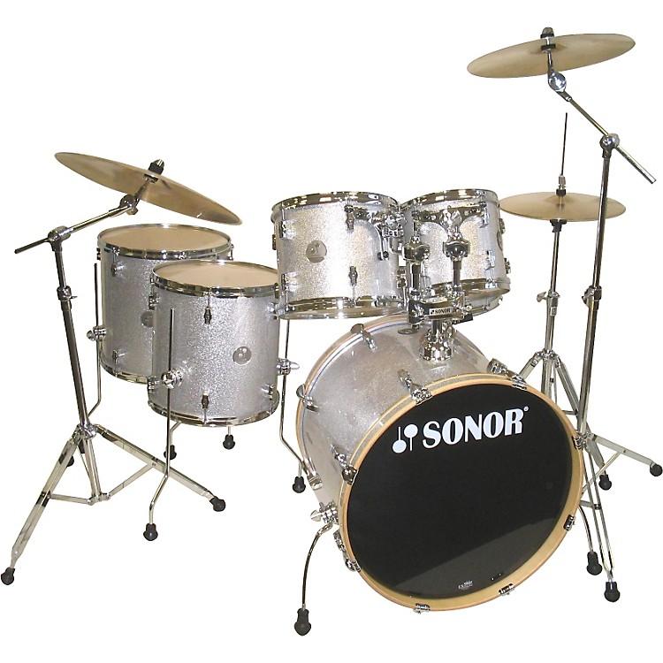 SonorSpecial edition 6 piece drumset
