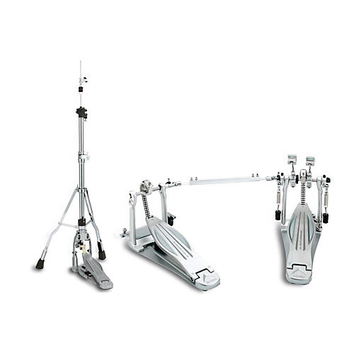 Tama Speed Cobra Hi-Hat Stand and Double Pedal