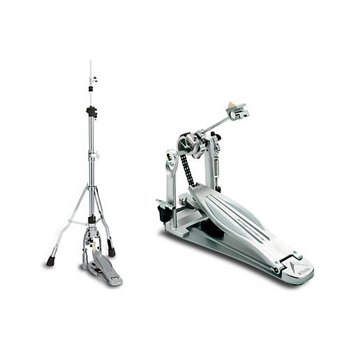 Tama Speed Cobra Hi-Hat Stand and Single Pedal