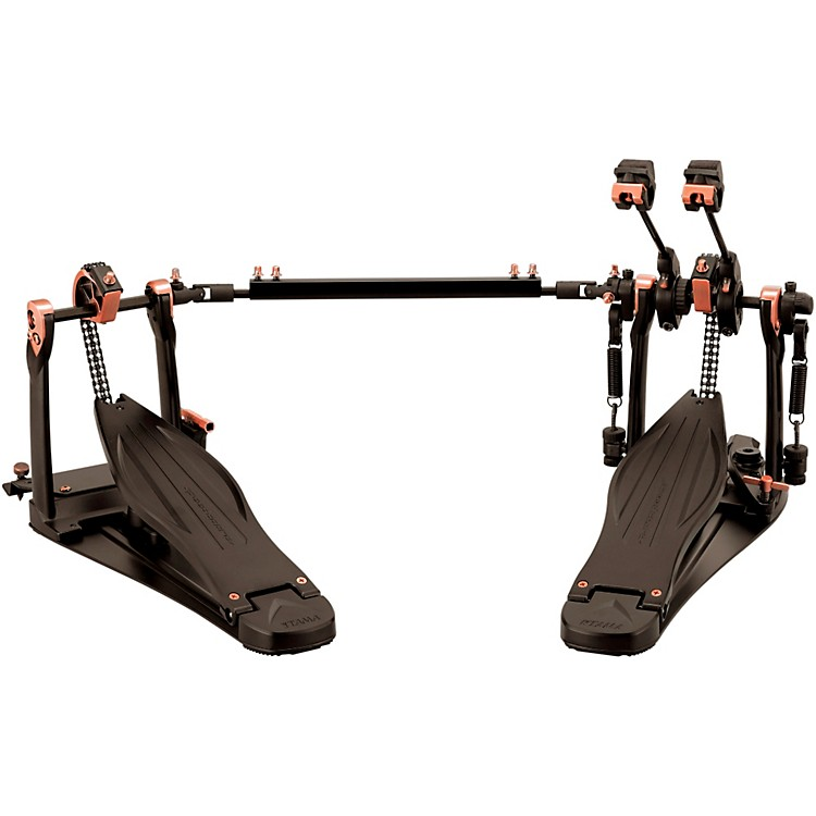 TamaSpeed Cobra Limited Bass Drum Double Pedal