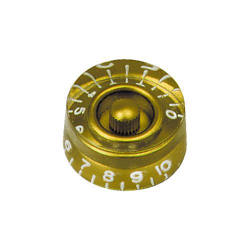 DiMarzio Speed Knob Replacement 1-10 Gold