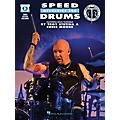 Hal Leonard Speed Mechanics for Drums Drum Instruction Series Softcover Video Online Written by Troy Stetina thumbnail