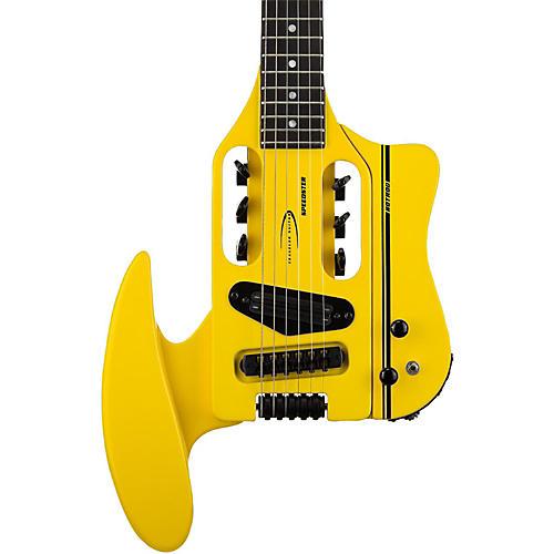 traveler guitar speedster hot rod electric travel guitar musician 39 s friend. Black Bedroom Furniture Sets. Home Design Ideas