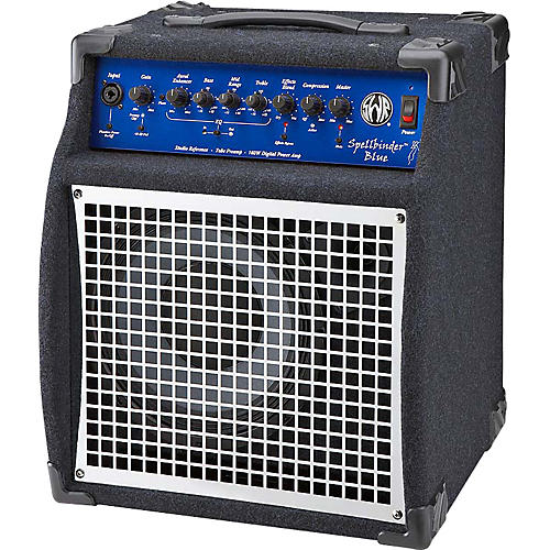 SWR Spellbinder Blue Bass Combo Amplifier
