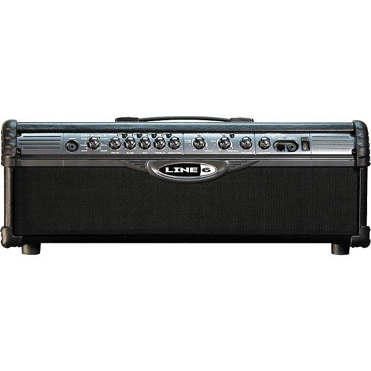 Line 6Spider II HD150 150W Guitar Amp Head