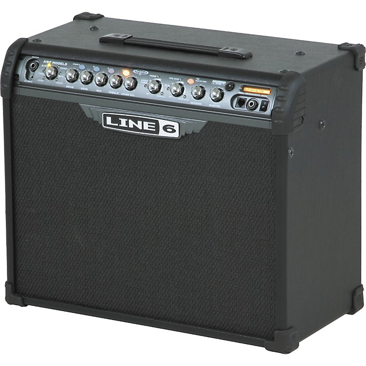 Line 6Spider III 75 75W 1x12 Guitar Combo Amp