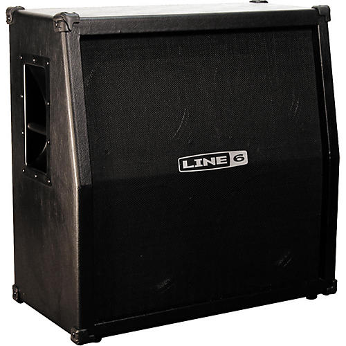 Line 6 Spider IV 320W 4x12 Guitar Speaker Cabinet | Musician's Friend