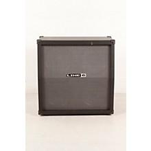 Line 6 Spider V 412 320W 4x12 Guitar Speaker Cabinet Level 2 Black 888366052860
