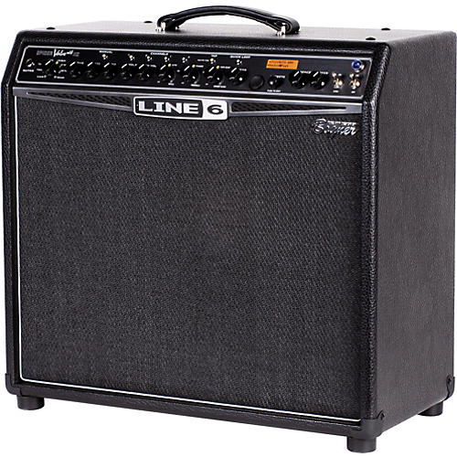 Line 6 Spider Valve 112 MKII 40W 1x12 Guitar Combo Amp-thumbnail
