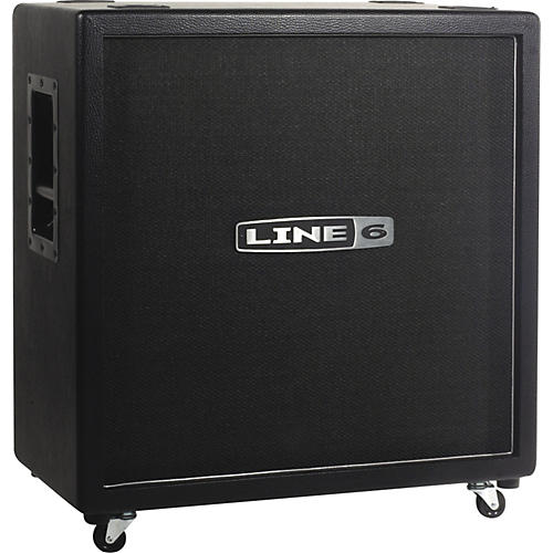 Line 6 Spider Valve 412VS 240W 4x12 Guitar Speaker Cabinet ...
