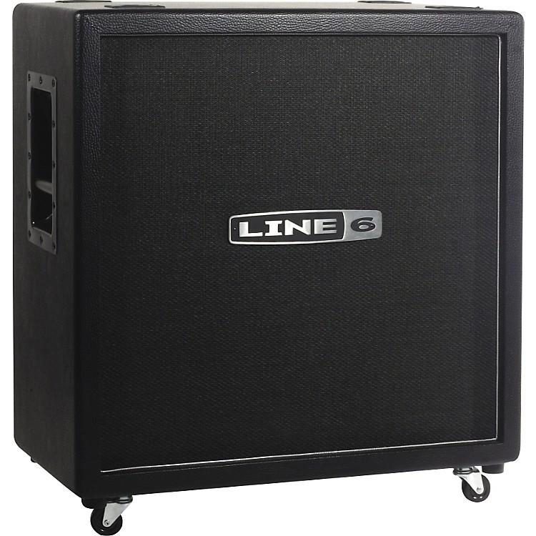 Line 6Spider Valve 412VS 240W 4x12 Guitar Speaker CabinetSlant