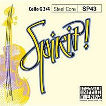 Thomastik Spirit Series Cello G String