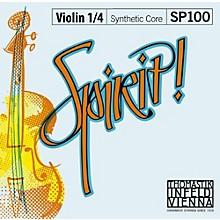 Thomastik Spirit! Violin String Set
