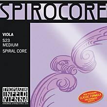 "Thomastik Spirocore 15+"" Viola Strings 15+ in. C String, Tungsten"