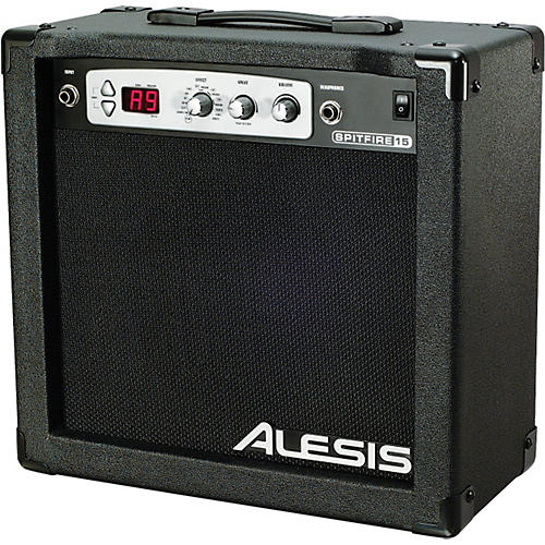 Alesis SpitFire 15W Guitar Amplifier with 8