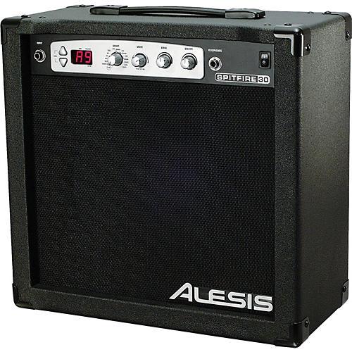 Alesis SpitFire 30 Watt Digital Guitar Amplifier with 10