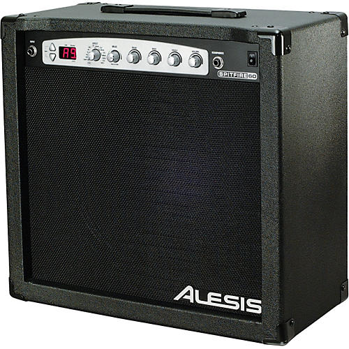 Alesis SpitFire 60WDigital Guitar Amplifier with 12