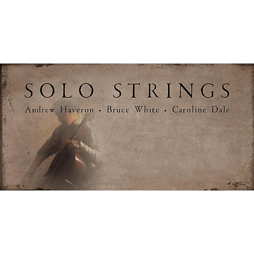 Spitfire Spitfire Solo Strings-thumbnail