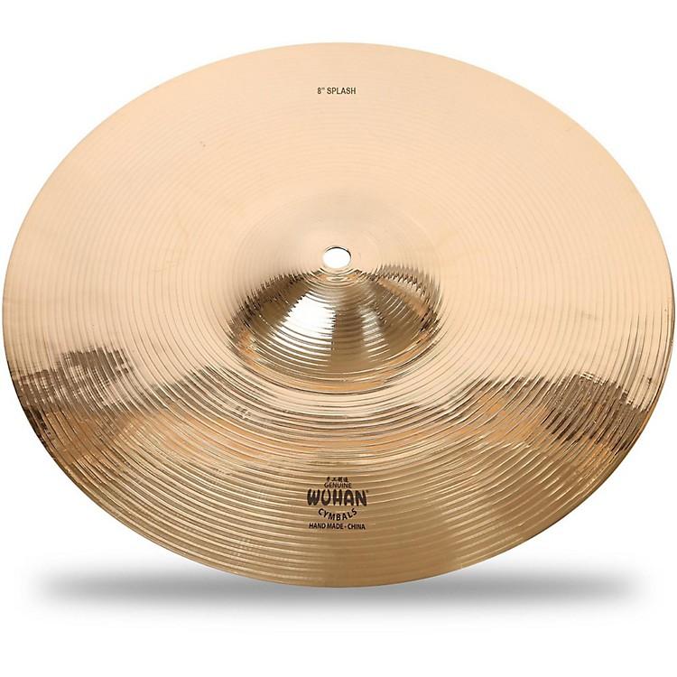 WuhanSplash Cymbal8 Inches