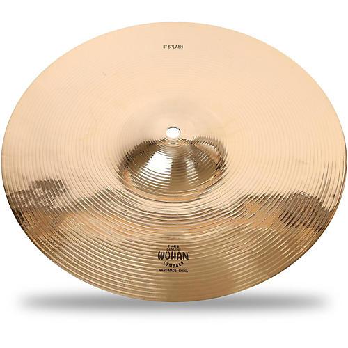 Wuhan Splash Cymbal  8 in.