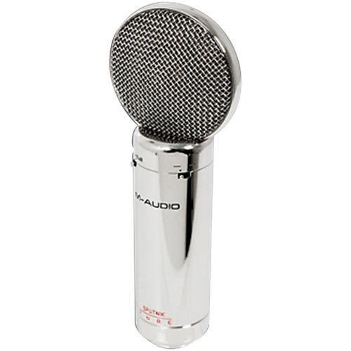 M-Audio Sputnik Large Diaphragm Condenser Microphone