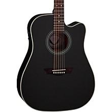 Dean St. Augustine Dread Cutaway Acoustic-Electric Guitar