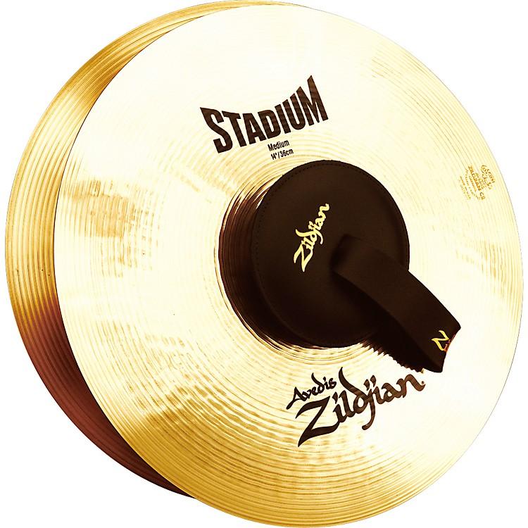 ZildjianStadium Medium Cymbal Pair20 Inch