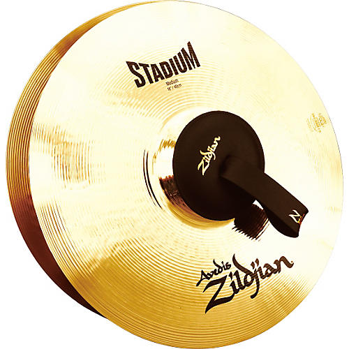 Zildjian Stadium Medium Cymbal Pair 16 in.