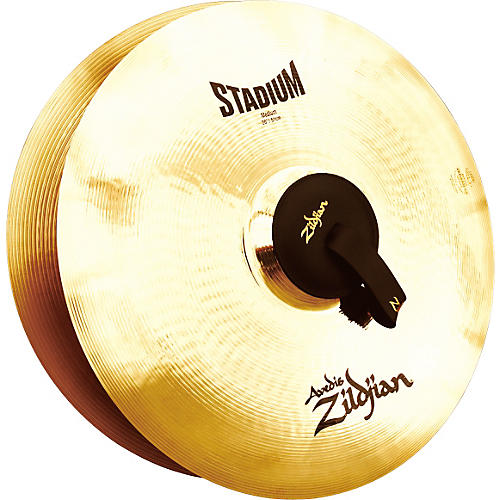 Zildjian Stadium Medium Cymbal Pair 20 in.