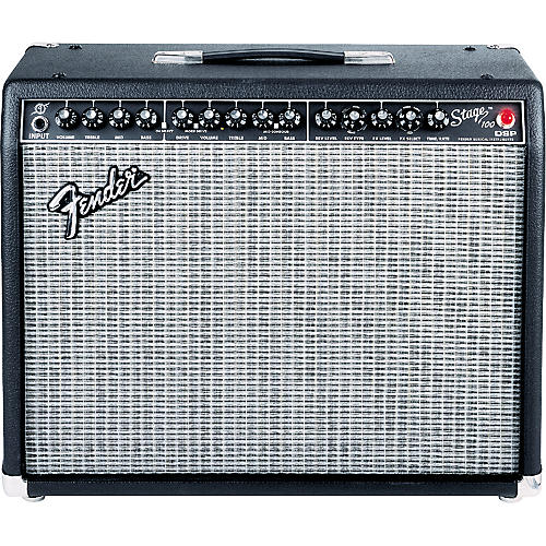 Fender Stage 100 DSP Combo