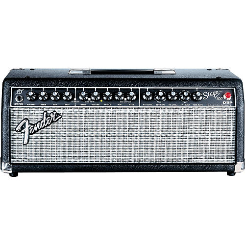 Fender Stage 100 DSP HD Head-thumbnail