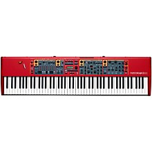 Nord Stage 2 EX 88-Key Piano Level 2 Regular 190839144843