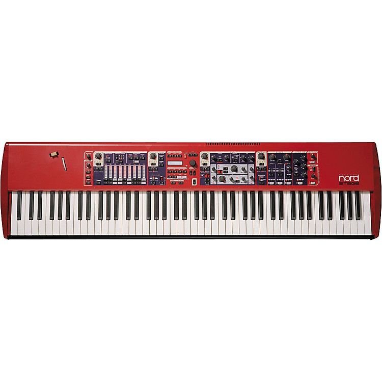 Nord Stage 88 Stage Piano