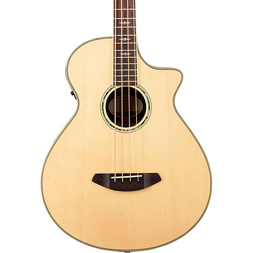 Breedlove Stage Bass Acoustic-Electric Bass Guitar