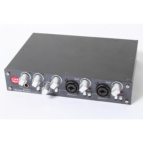 SM Pro Audio Stage-Buddy Personal Monitor Mixer-thumbnail