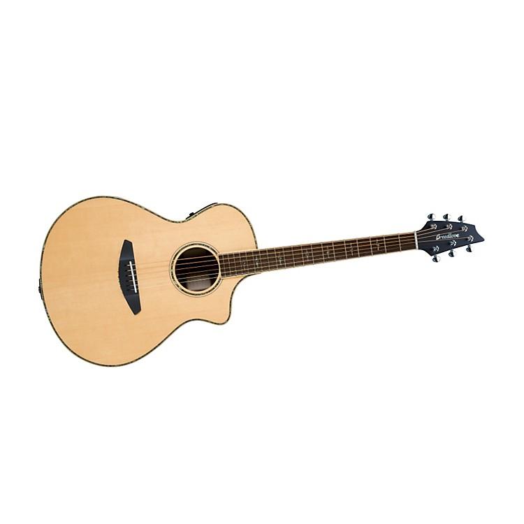 BreedloveStage Concert Acoustic-Electric GuitarNatural