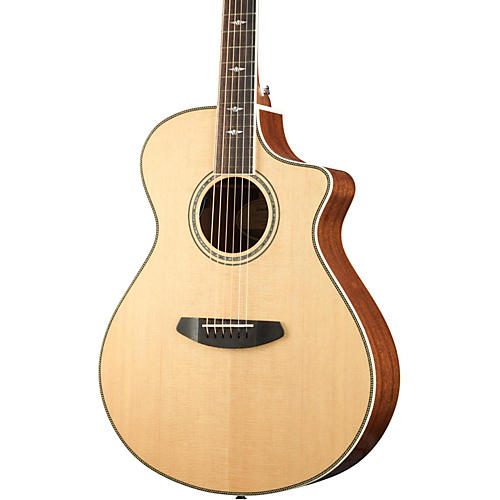 Breedlove Stage Concert CE Acoustic-Electric Guitar-thumbnail