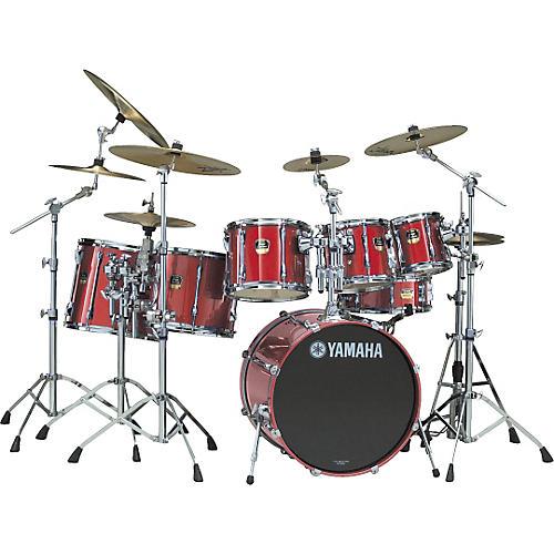 yamaha stage custom advantage 7 piece kit musician 39 s friend. Black Bedroom Furniture Sets. Home Design Ideas
