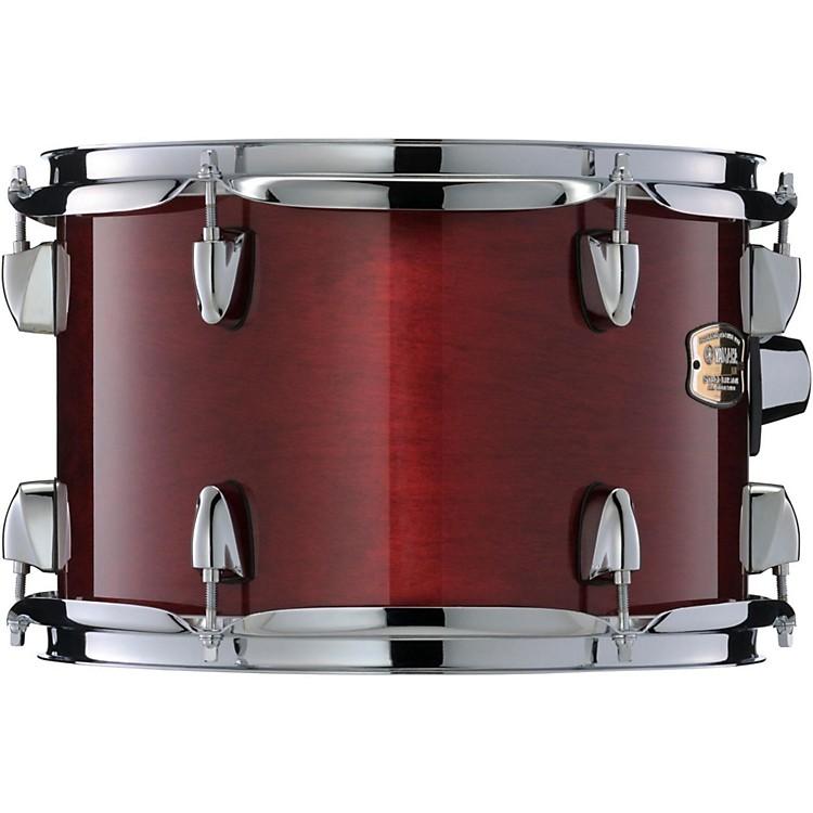 YamahaStage Custom Birch Tom12x8Cranberry Red