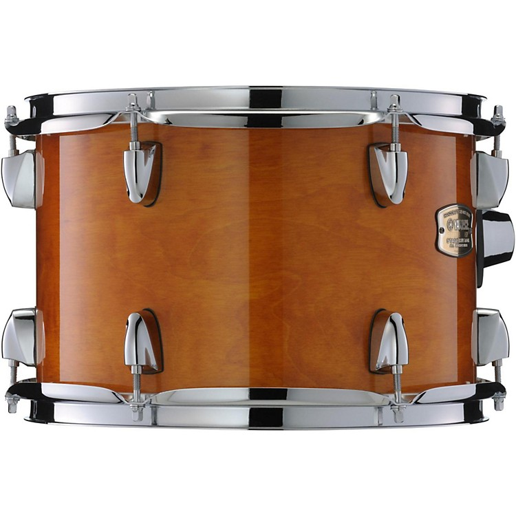 Yamaha Stage Custom Birch Tom 12x8 Honey Amber
