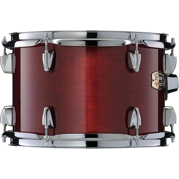 Yamaha Stage Custom Birch Tom 13x9 Cranberry Red