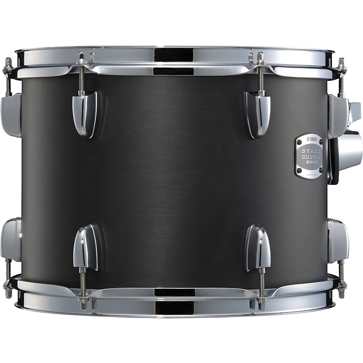 Yamaha Stage Custom Birch Tom Matte Black 13x10