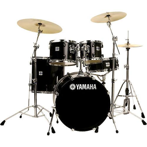 Yamaha stage custom nouveau 5 piece standard oak drum set for Yamaha dtx450k 5 piece electronic drum kit