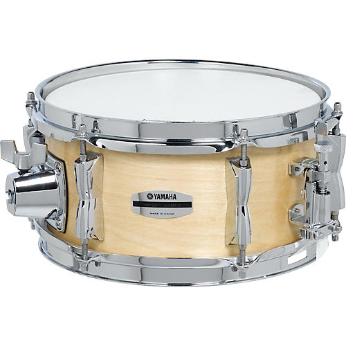 Yamaha stage custom steel snare musician 39 s friend for Yamaha stage custom steel snare drum 14x6 5