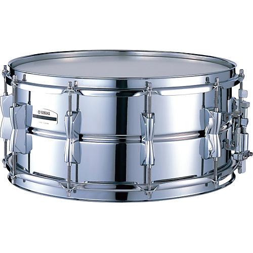 Yamaha Stage Custom Steel Snare-thumbnail