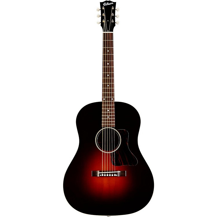 GibsonStage Deluxe LTD Acoustic-Electric Guitar1930's Sunburst