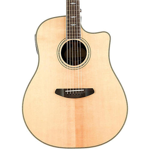 Breedlove Stage Dreadnought Acoustic-Electric Guitar-thumbnail