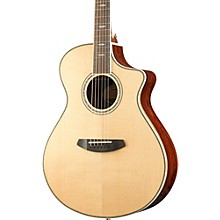 Breedlove Stage Exotic Concert CE Sitka Spruce - Cocobolo